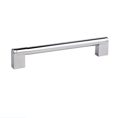 SS304 Modern kitchen cabinet handle with 160mm length, made in China