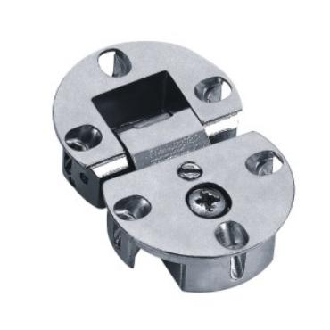 Drop flap table hinge, round door hinge, made in China
